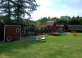 plac zabaw Bajkowy Las Pobierowo