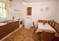 Kuchnia apartamentu
