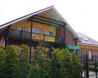 Dom Gościnny ABC w Mielnie
