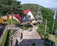 Dom Rekolekcyjno-Wypoczynkowy Misjonarzy Werbistów BURSZTYN