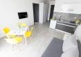 Apartament z aneksem kuchennym 4+2