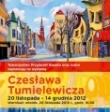 Wystawa Czesława Tumielewicza