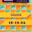 Weekend za pół ceny - Rozsmakuj się w Metropolii: Gdańsk