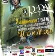 DDAY HEL 2012