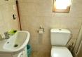 Łazienka domku