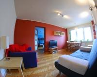 Mieszkanie w Gdyni dla 8 osób/200 metrów od morza