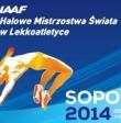 Halowe Mistrzostwa Świata w Lekkoatletyce 2014