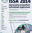 Festiwal żagli ISSA w Kołobrzegu - 18-20 lipca 2014