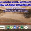 XXV Memoriał Wiktora Wierzbickiego - 10 marca 2013, rzeka Parsęta