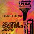 VII RCK PRO JAZZ Festiwal - 5-7 sierpnia 2016, RCK Kołobrzeg