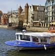 Z początkiem maja rusza sezon na tramwaj wodny