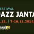 Festiwal Jazz Jantar 2014 już jutro!