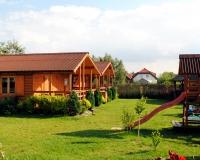 Pokoje goscinne i domki letniskowe Nadia,Piotr Jaremowicz