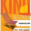 Kino na leżakach - 19 lipca 2013 r.