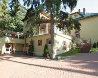 Ośrodek Wczasowo-Rehabilitacyjny Bałtyk