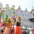 Jarmark św. Dominika Gdańsk 25.07 - 16.08.2015