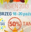 Kołobrzeg za 50% - 18-20 października 2013, Kołobrzeg