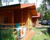 Dom Gościnny DANUTA- Domki Letniskowe